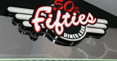 FIFTIES DINER BAR : OUVERTURE