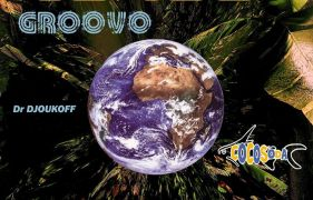 ÉVÉNEMENT COCOSODA : MONDO GROOVO