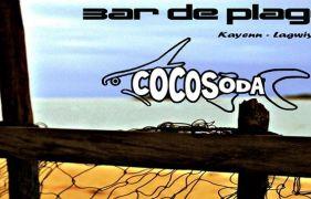 ÉVÉNEMENT COCOSODA : DIMANCHES DE CARNAVAL