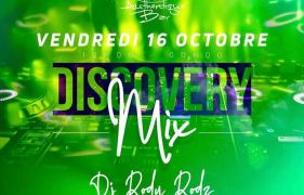 DISCOVERY MIX