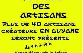 VILLAGE DES ARTISANS
