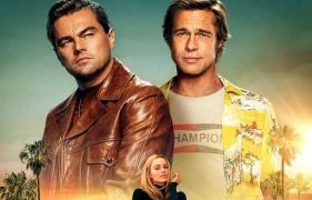 CINÉ : ONCE UPON A TIME… IN HOLLYWOOD