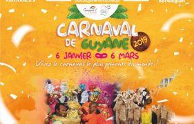 CARNAVAL DE GUYANE 2019