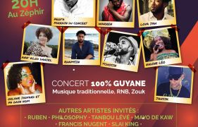 CONCERT SOLIDAIRE TELETHON