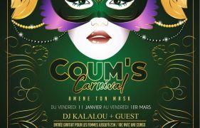 COUM'S CARNIVAL