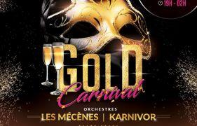 GOLD CARNIVAL
