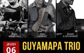 GUYAMAPA TRIO