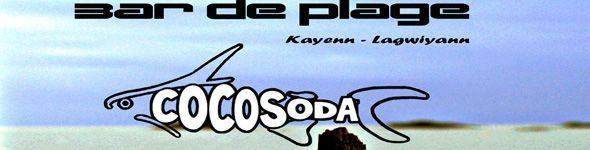 Publicité : COCOSODA