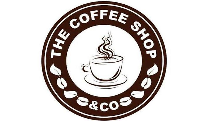 THE COFFEE SHOP & CO